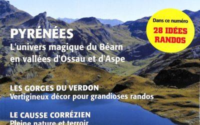 Le Festival des forêts à l'honneur dans Balades en France
