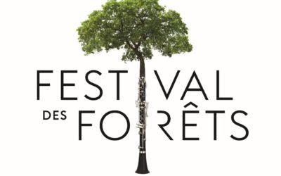 26e  Festival  des  forêts  :  le  coup  d'envoi  est  donné  !